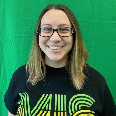 Caitlin Kovach's Profile Photo