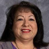 Cris Garcia's Profile Photo