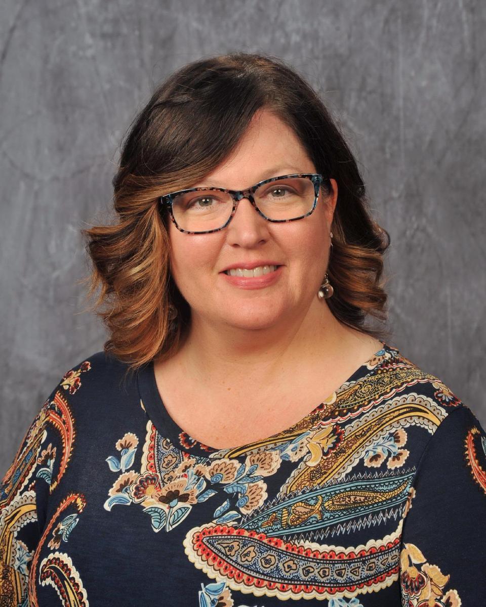 Mrs. Rhonda Ward