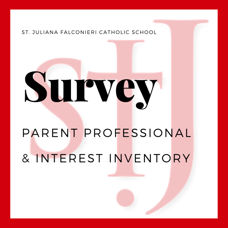 Parent Professional & Interest Inventory Featured Photo