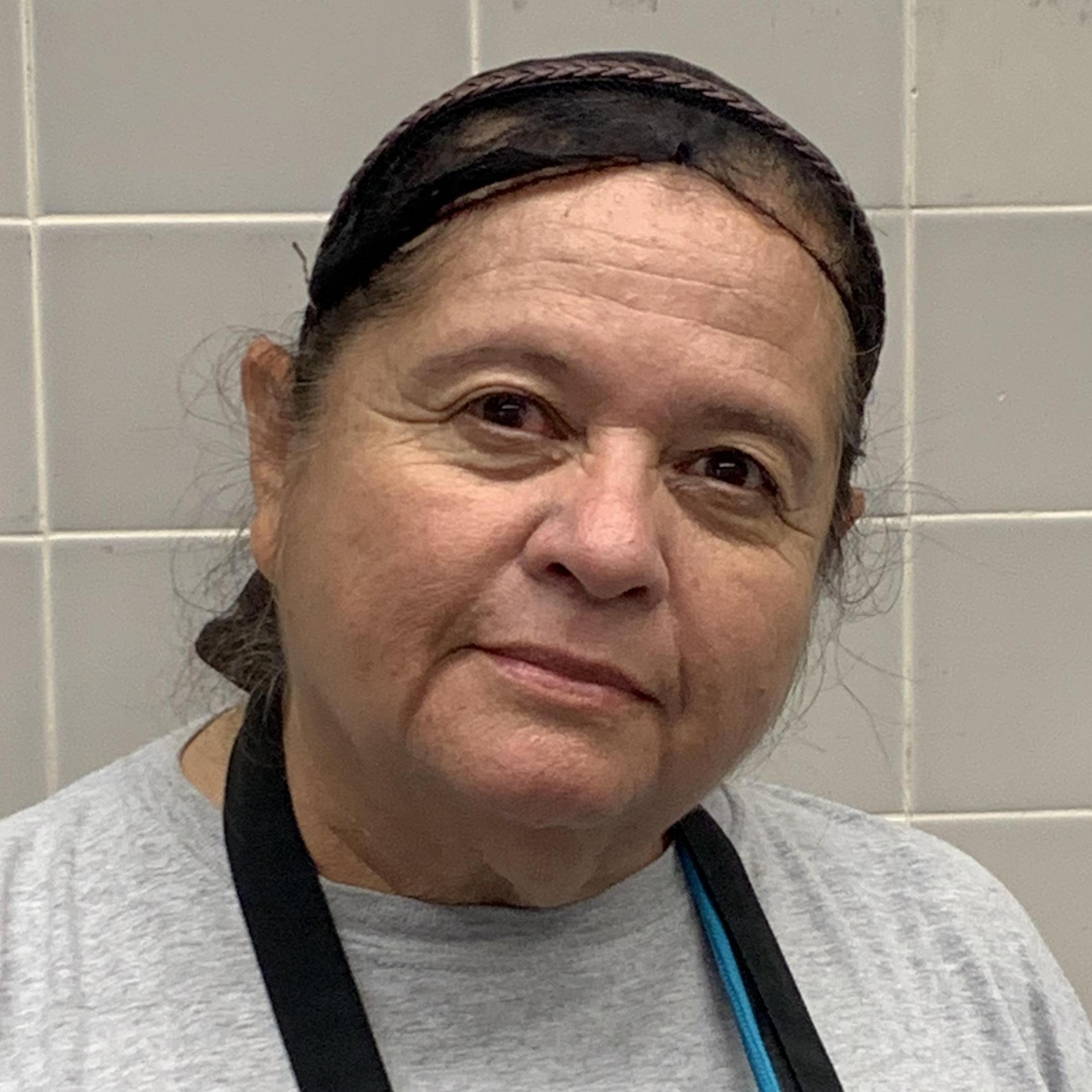 Salome Gonzalez's Profile Photo