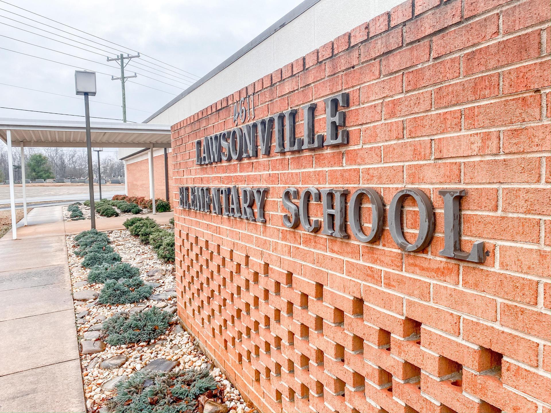 Lawsonville Elementary School
