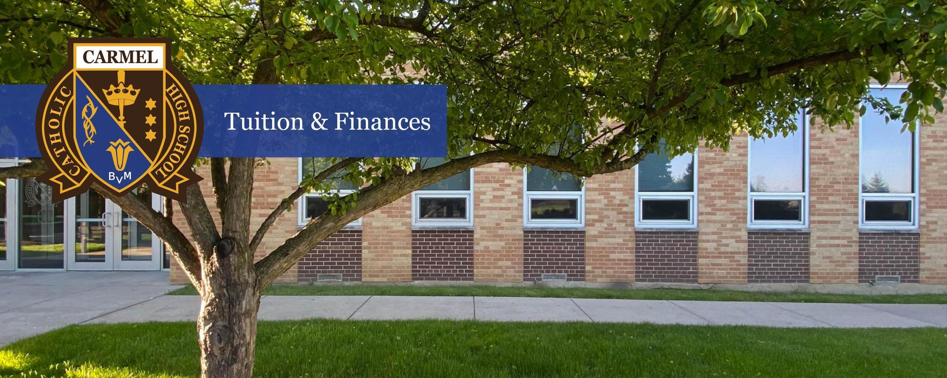 Tuition & Finances