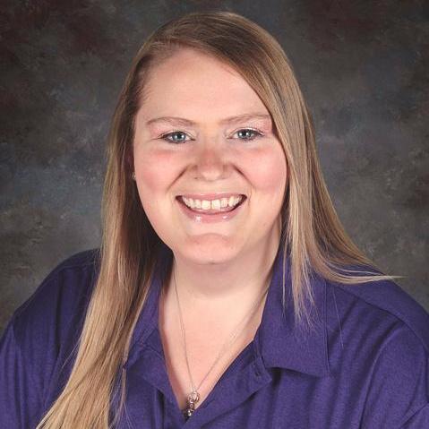 Michelle Stokes's Profile Photo