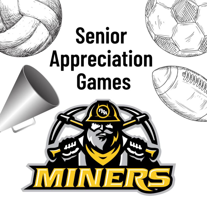 Senior Appreciation Games Logo