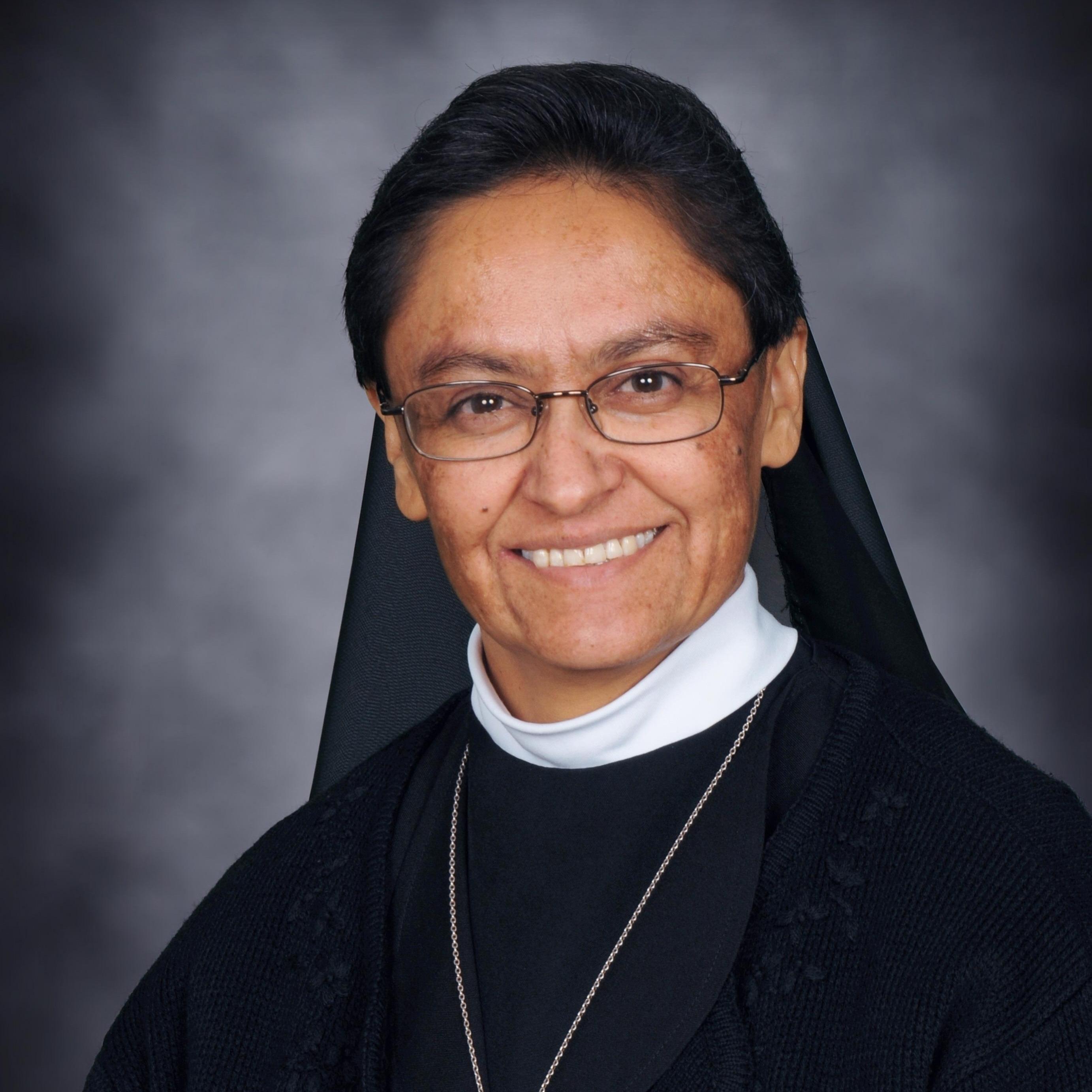 Sister Juanita Pereyra's Profile Photo