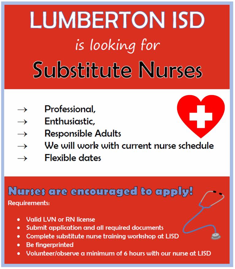 Nurse Sub