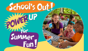 School's Out Summer Fun