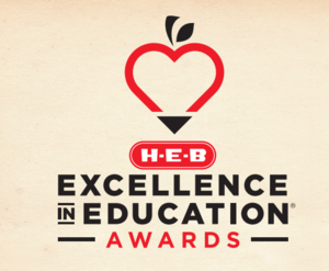 H-E-B Excellence in Education Award