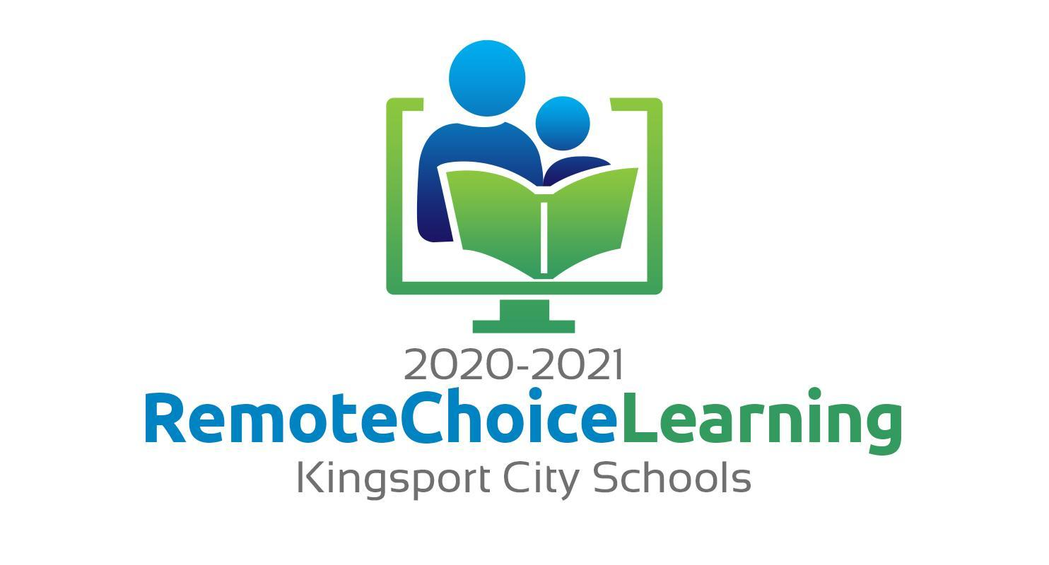 2020 21 Kingsport City Schools Remote Choice Learning Information Points Of Interest Kingsport City Schools