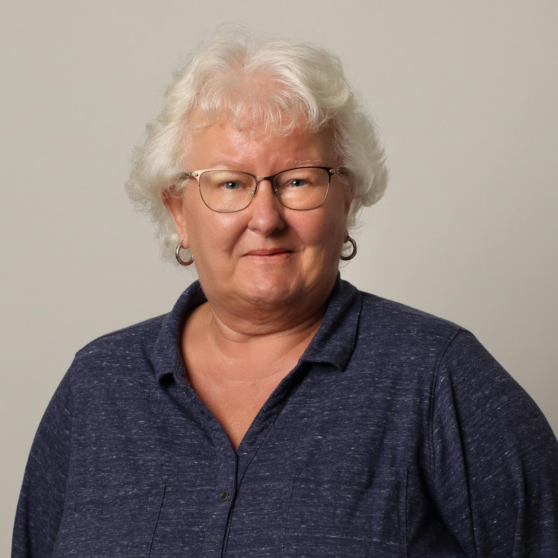 Jackie Hanegan's Profile Photo