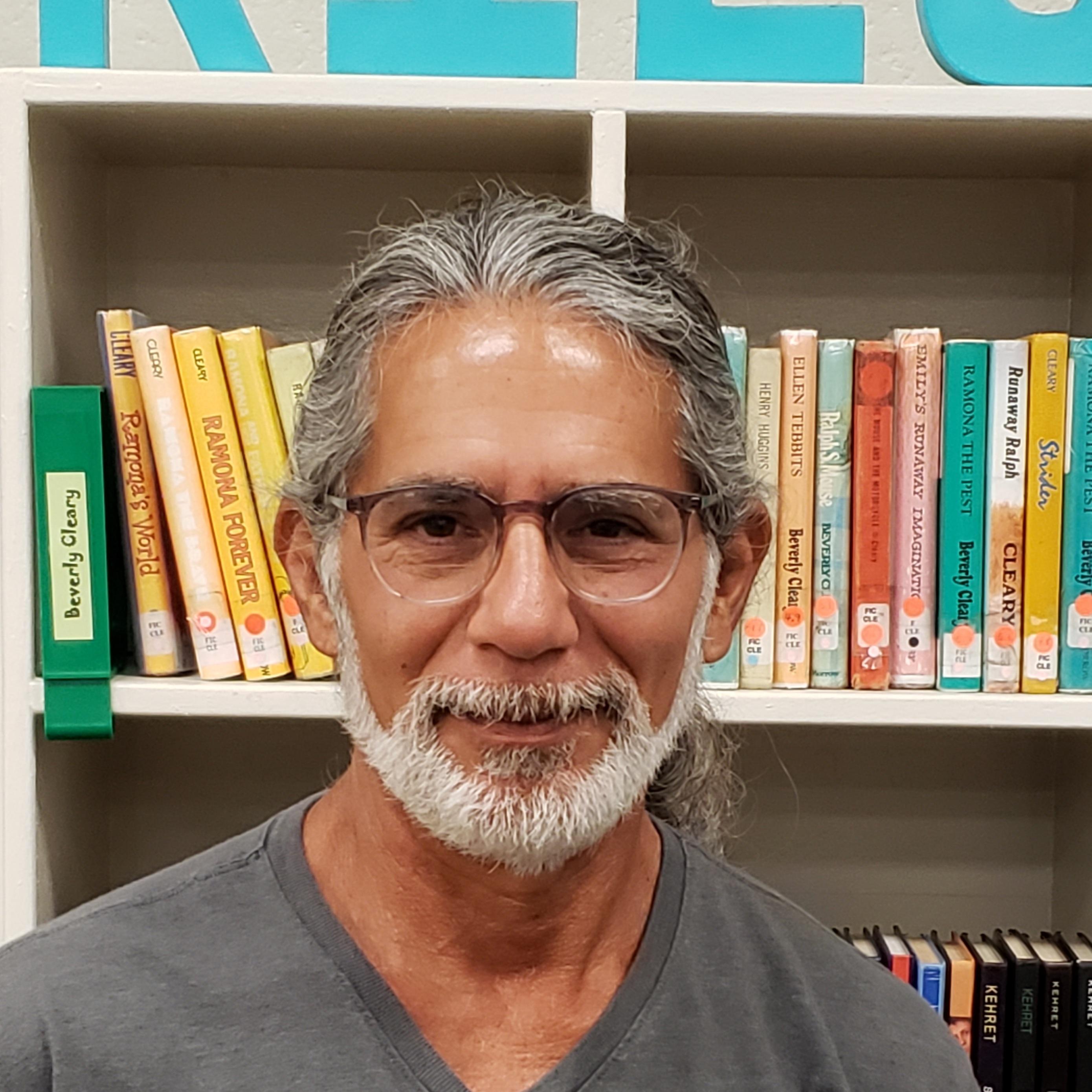 Mark Alva's Profile Photo