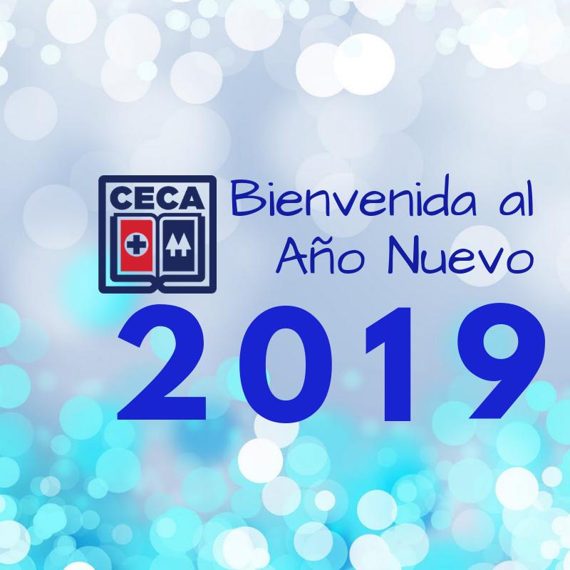 Año Nuevo 2019 Featured Photo