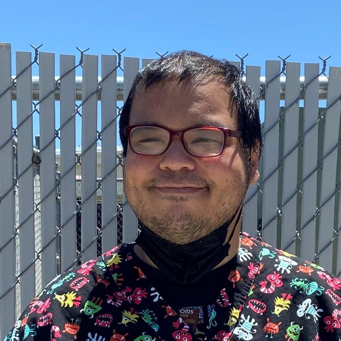 David Renteria's Profile Photo