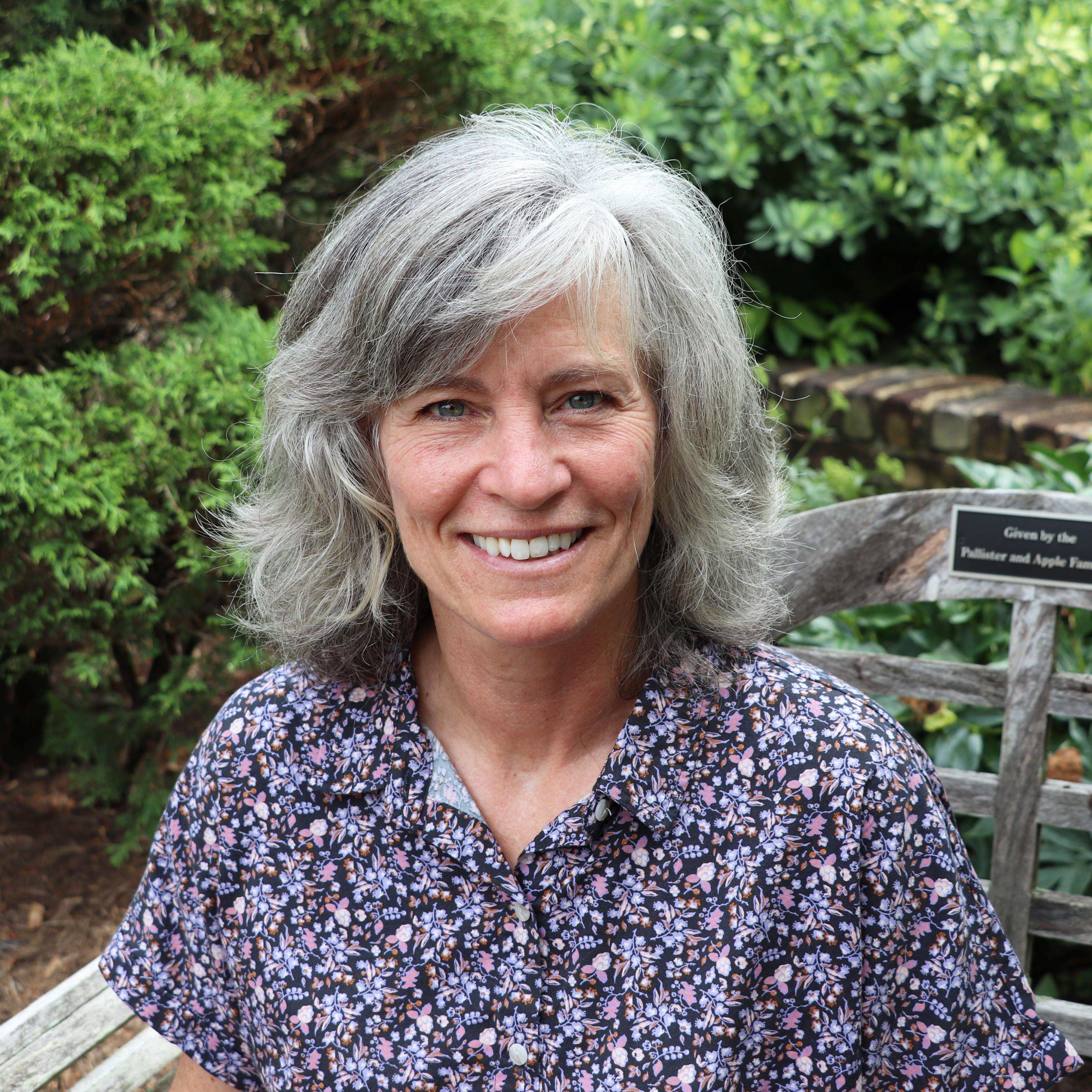 Michaela Iiames's Profile Photo