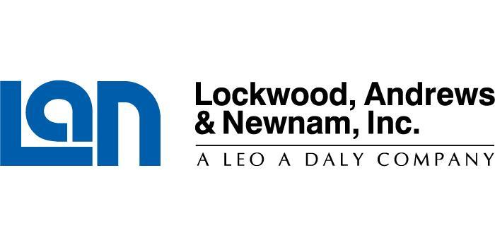 lockwood_andrews_and_newnam_inc_logo