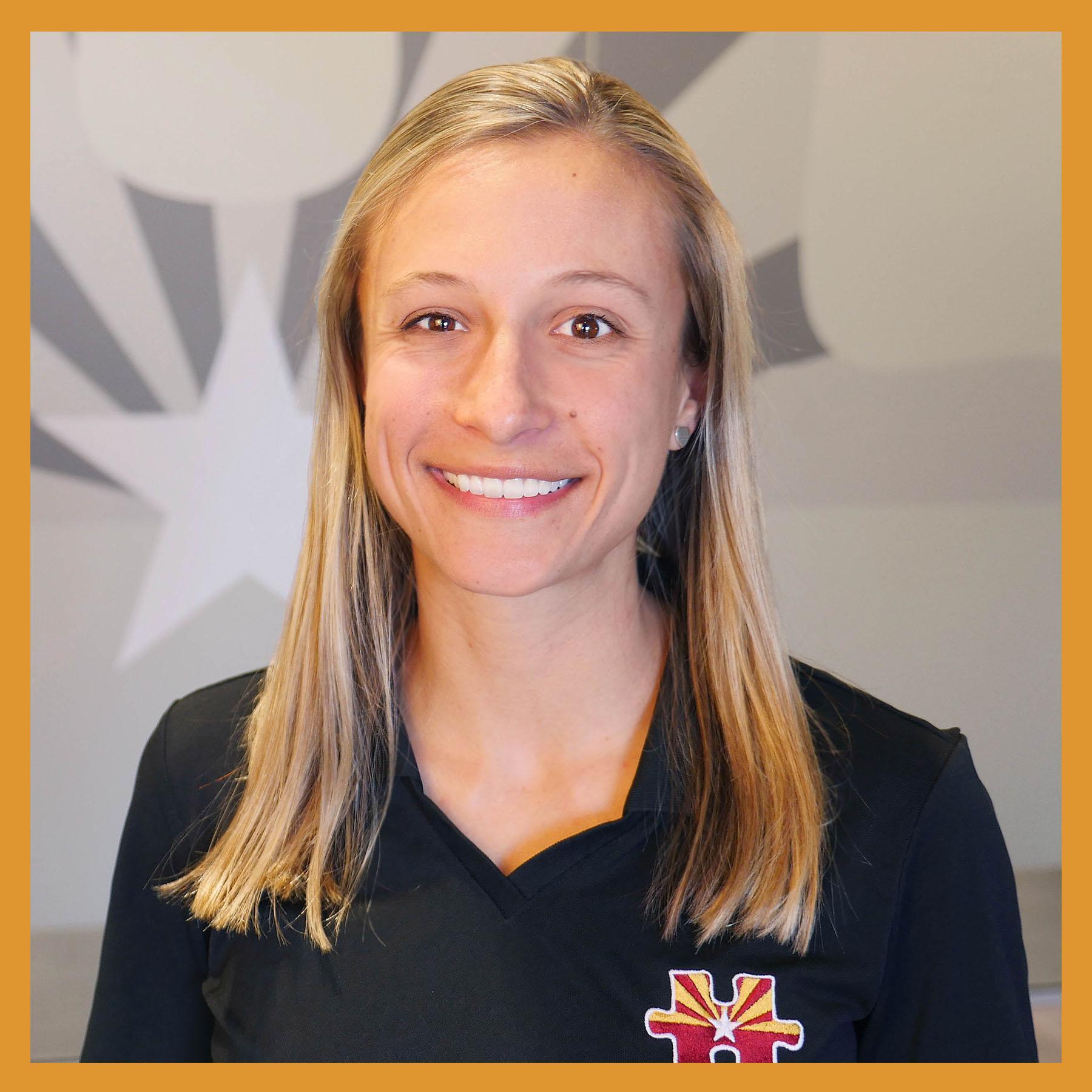 Claire Haggerty's Profile Photo