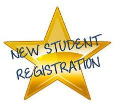 New Student Registration Gr. 1 - 5 Featured Photo