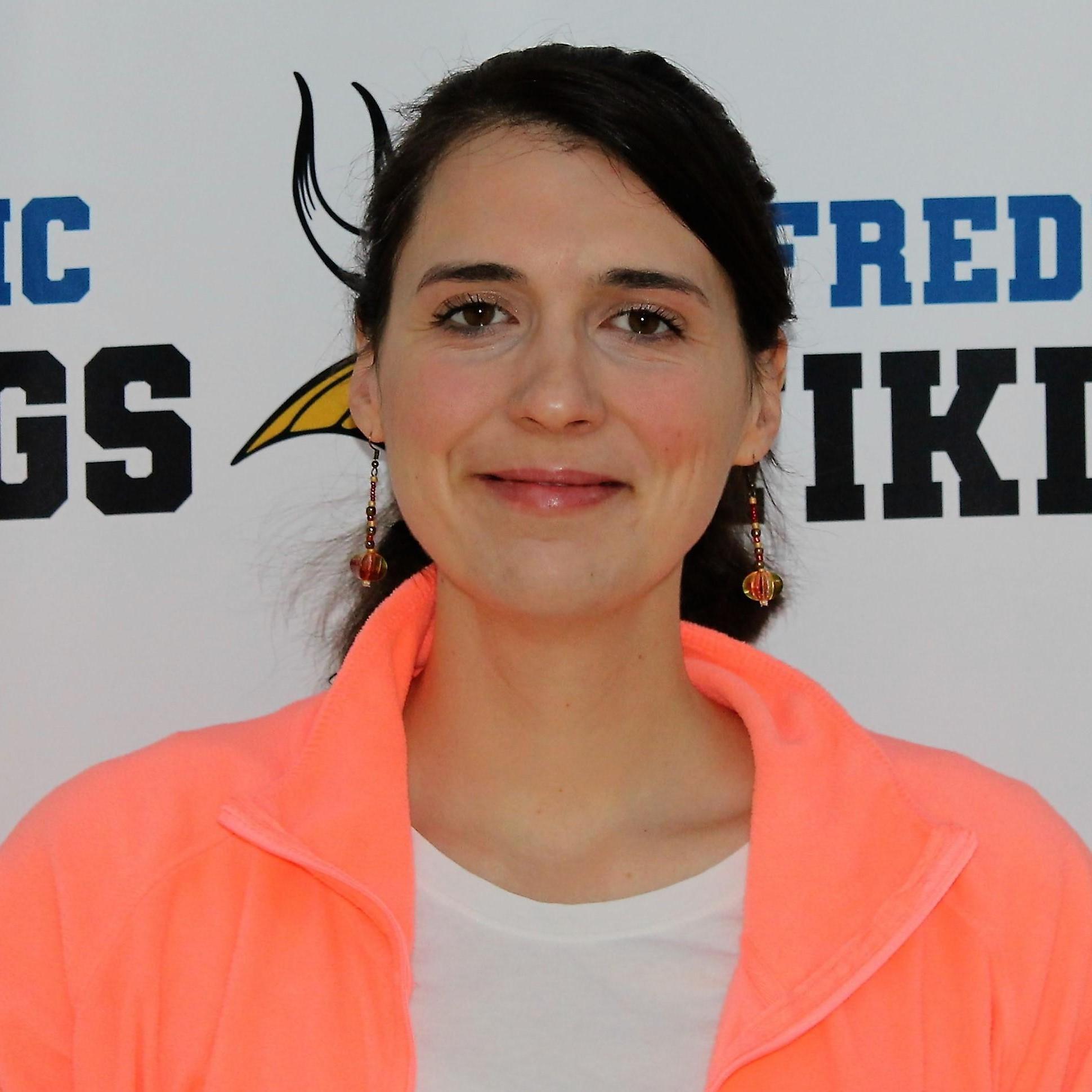 Becky Snow's Profile Photo