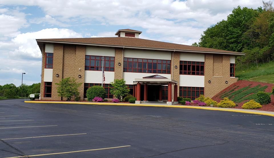 BVIU Building