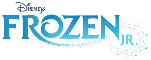 Disney's Frozen, Jr. Logo