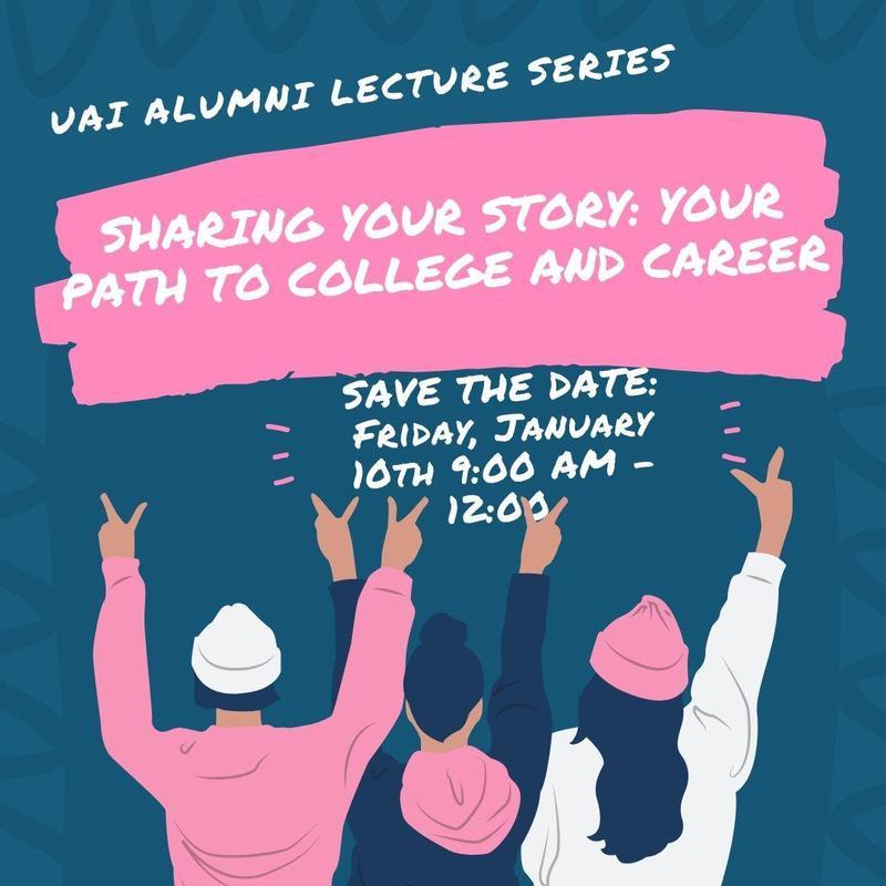 UAI Alumni- Save the Date Featured Photo
