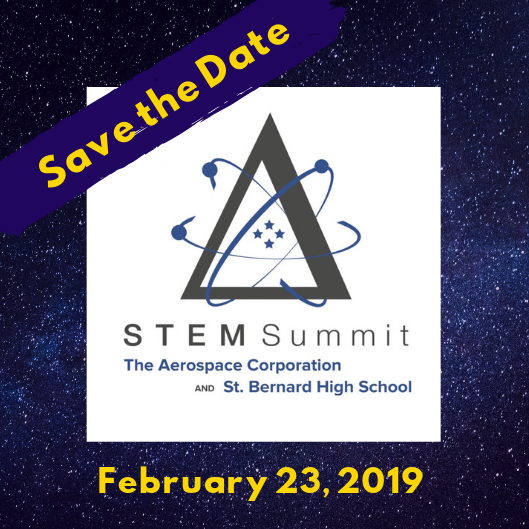 5th Annual STEM Summit Featured Photo