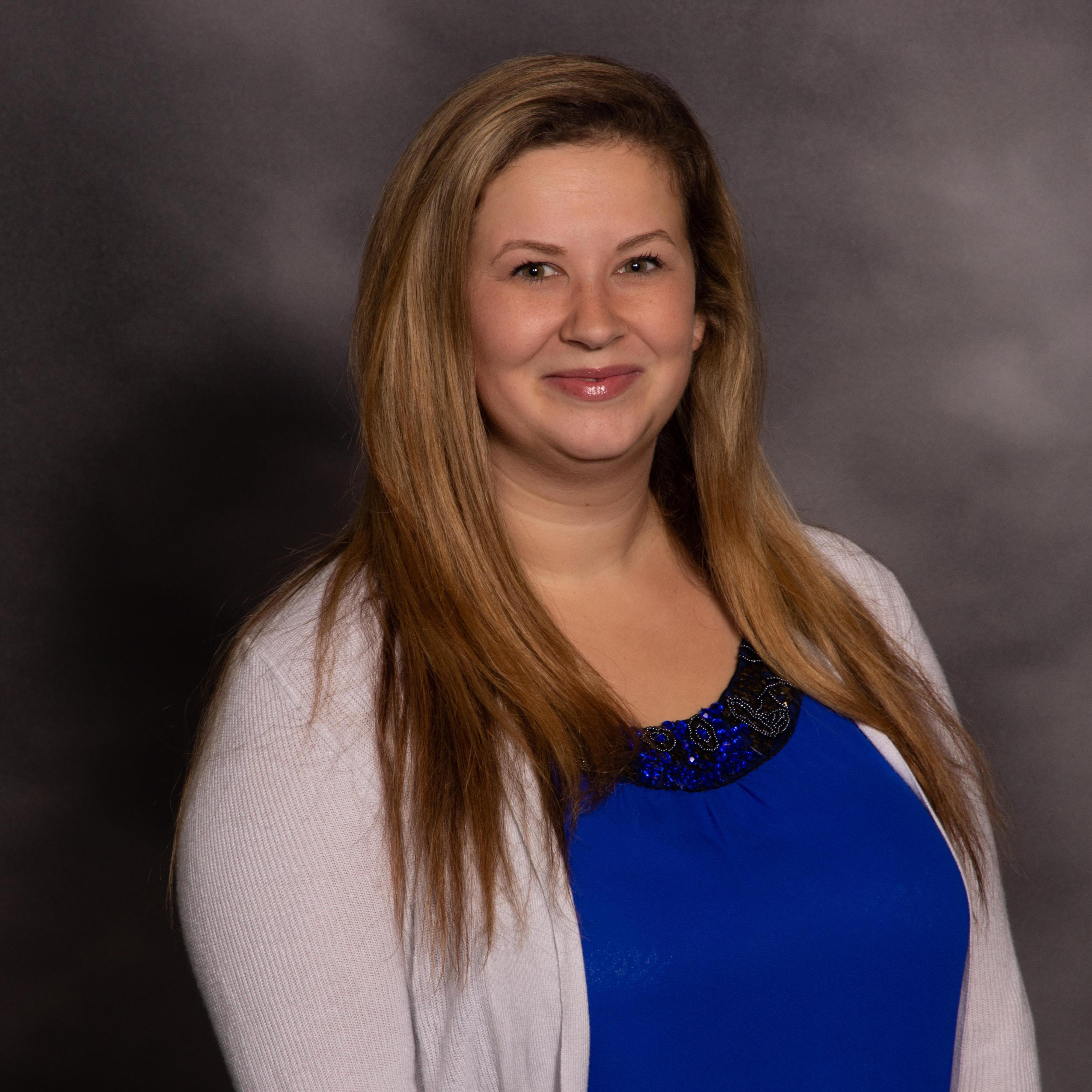 Cassie Martin's Profile Photo