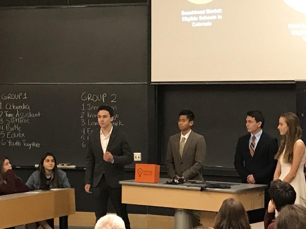 MIT presentation