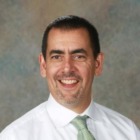 Michael Amaro's Profile Photo