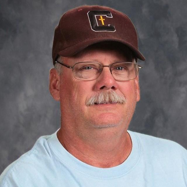 Gary Reinking's Profile Photo