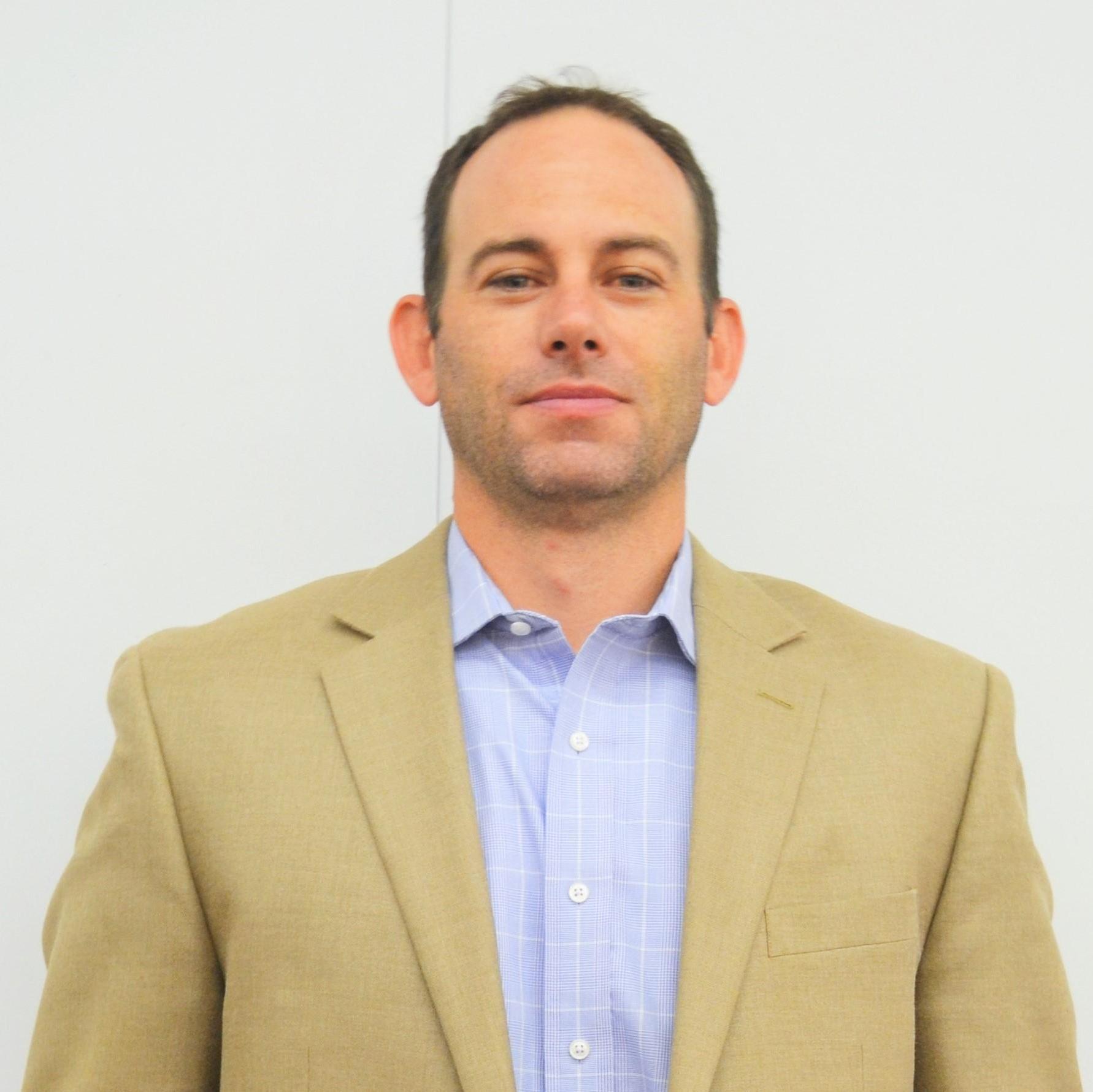 Ezra Chambers's Profile Photo