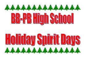 High School Spirit Days Featured Photo