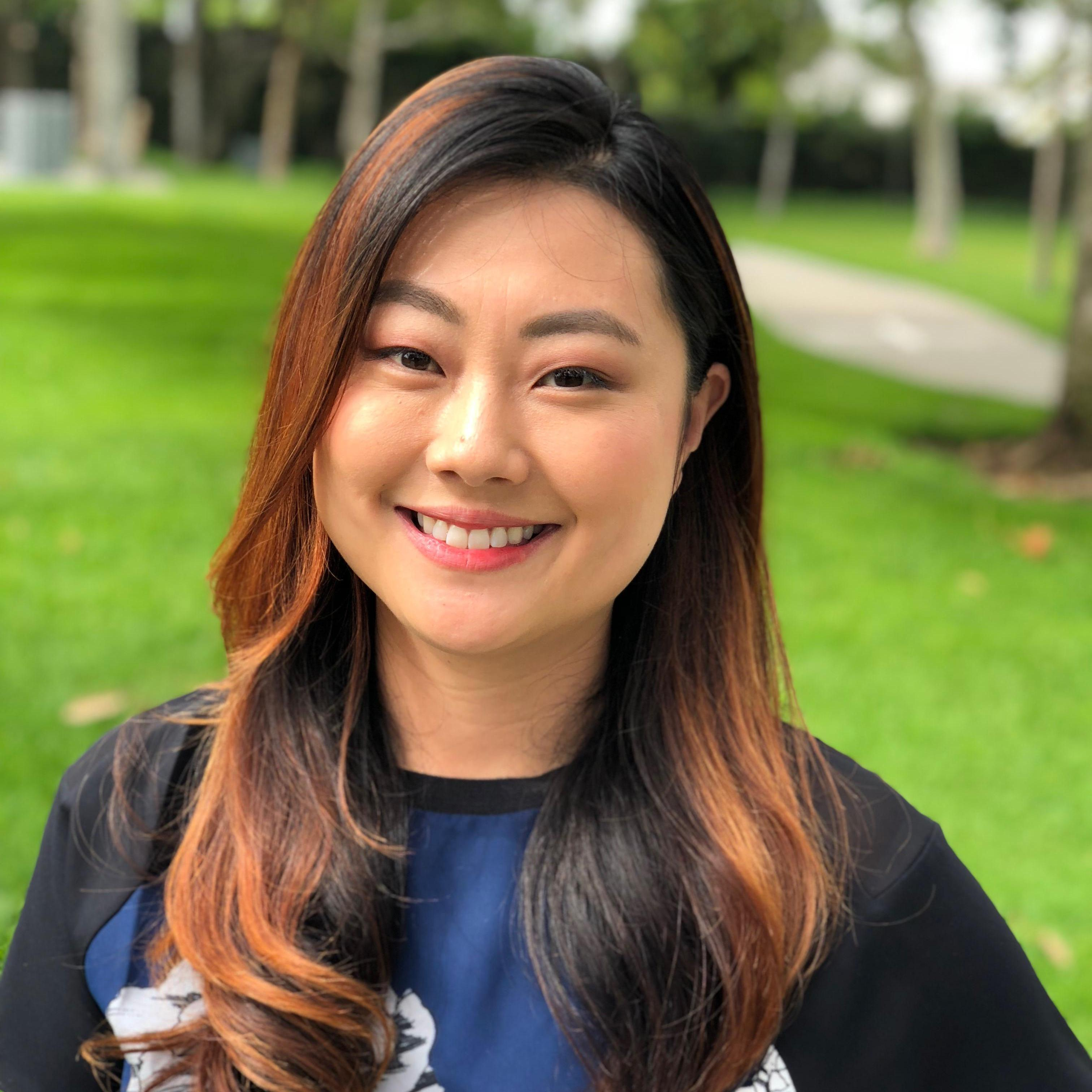 Sarah Baek's Profile Photo