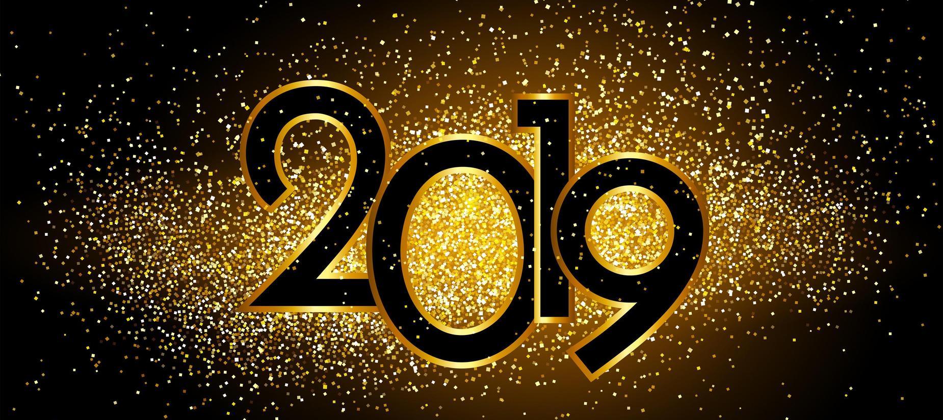 sparkly 2019