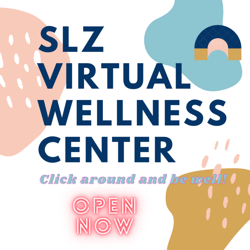 SLz Virtual Wellness Center is Open! Featured Photo