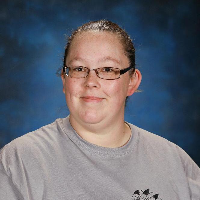 Kathleen McWilliams's Profile Photo
