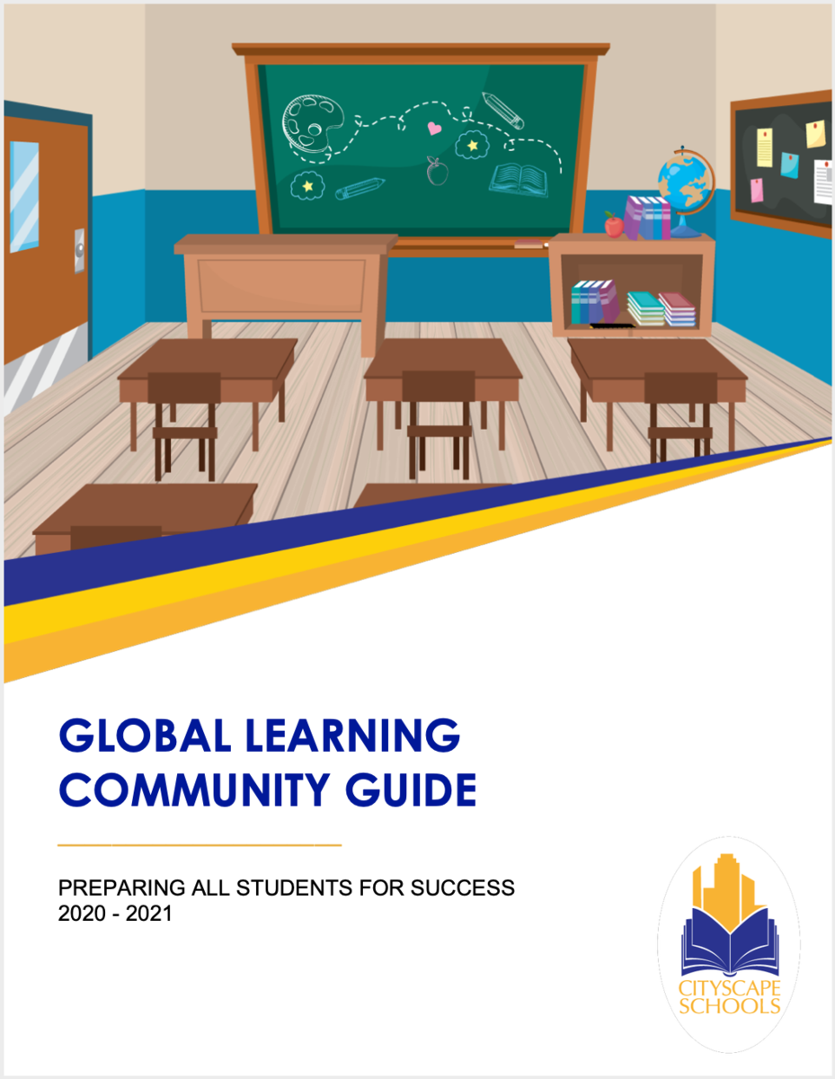 Global Learning community guide
