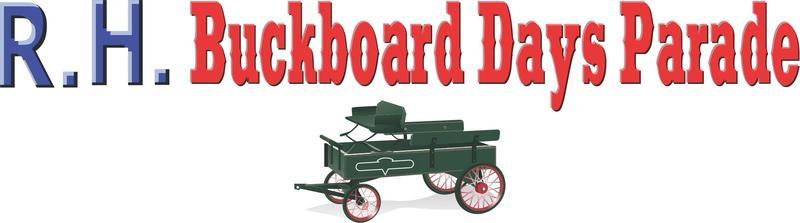Buckboard Parade