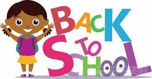 Back to school day/ Dia de regreso a clases Thumbnail Image