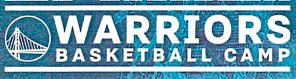 Warriors basketball logo