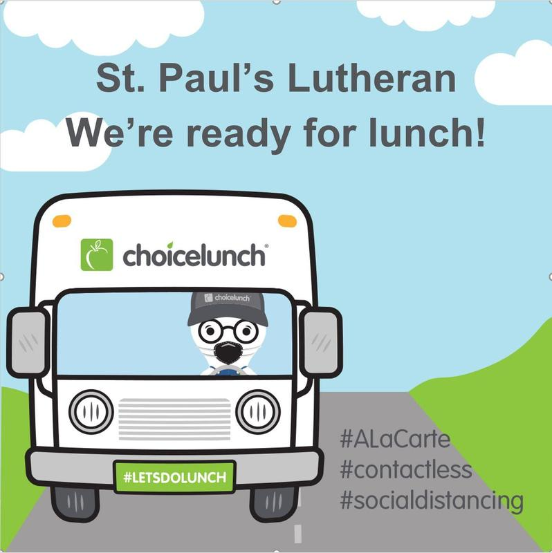 Sign up for Choice Lunch today! Featured Photo
