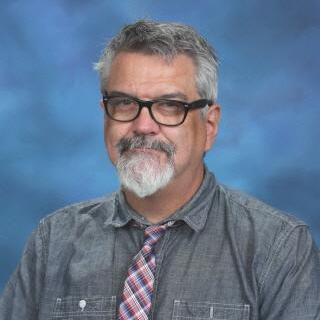Scott Bailey's Profile Photo