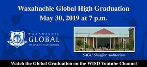Global High Graduation