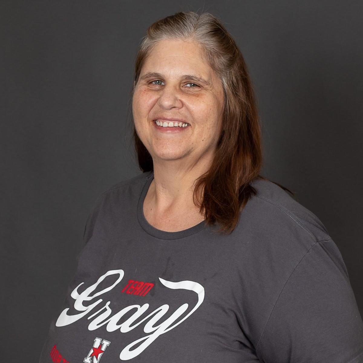 Christine Kennedy's Profile Photo