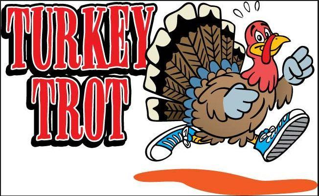 Turkey Trot - November 22nd @ 9am Thumbnail Image