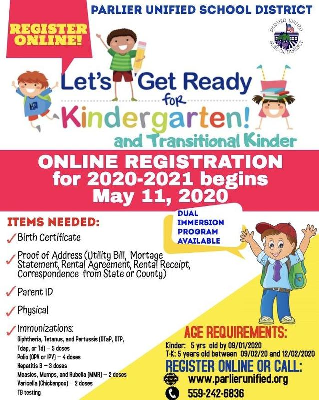 PUSD Kinder Registration Flyer 2020 English.JPG