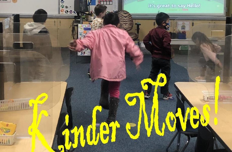 Kinder moves