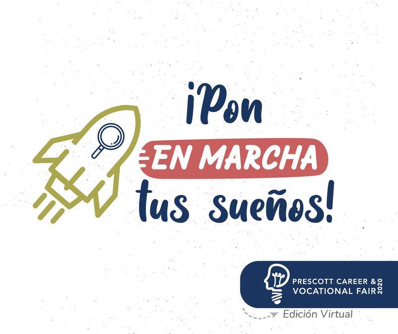 Feria Virtual de Orientación Vocacional Profesional Featured Photo