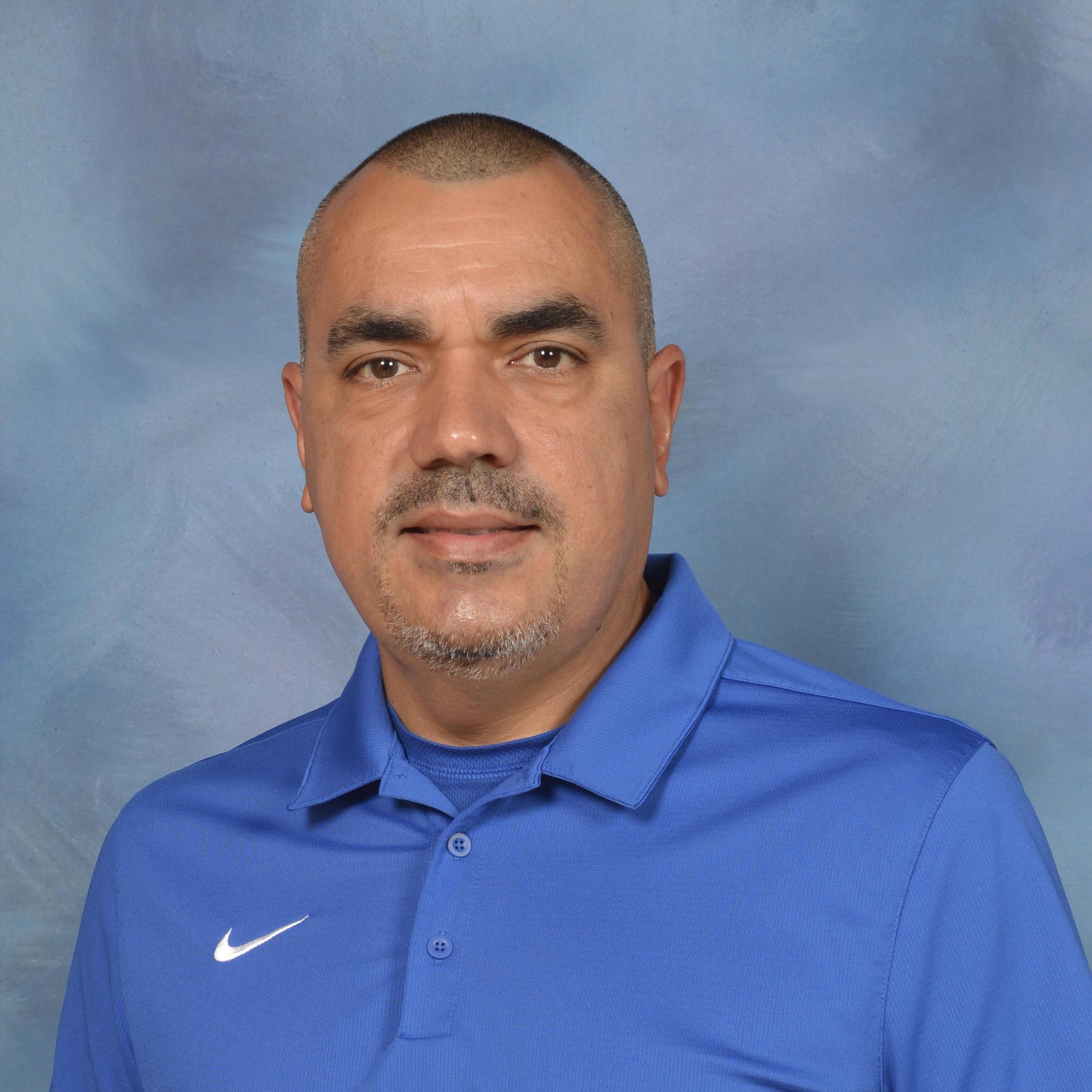 Carlos Trevino's Profile Photo